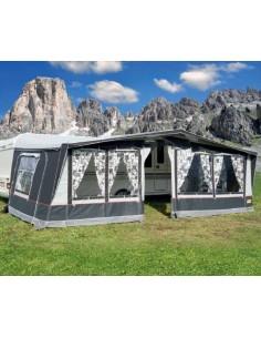 Wohnwagenvorzelt-Gestänge für Ancona Zelt