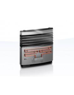 Truma Ultra Heat 230V, Elektrozusatzheizung Bedienteil, schwarz
