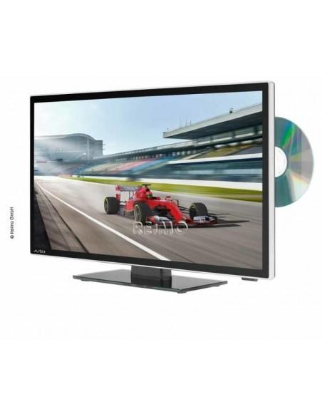 Camping-Fernseher Avtex LED TV mit HD/SAT/DVD/USB-Anschluss