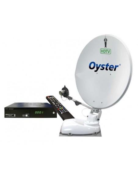 Oyster 65CI+ HD+ von  Ten Haaft