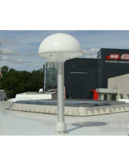 TerTec Universalantenne für DVB-T/T2-HDTV / FM / DAB/DAB+