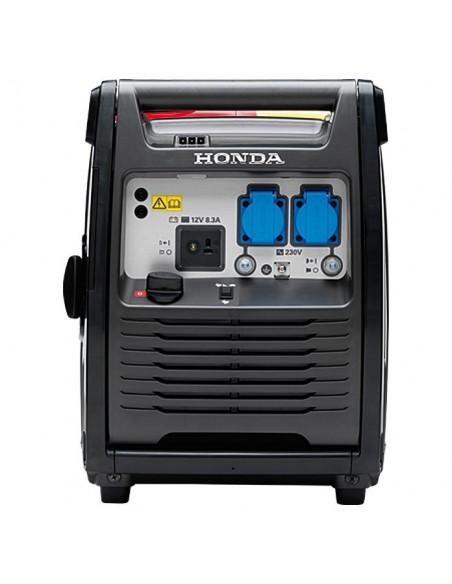 HONDA EU 10i/20i/30i  Generator Normalbenzin