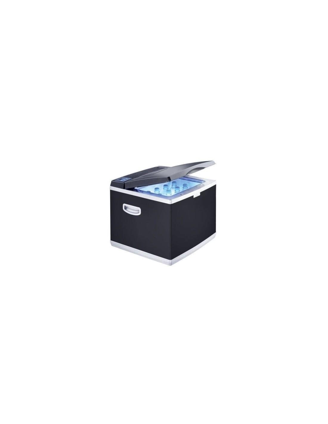 waeco k hlbox 12v 230v coolfun ck 40d hybrid jundi camping. Black Bedroom Furniture Sets. Home Design Ideas