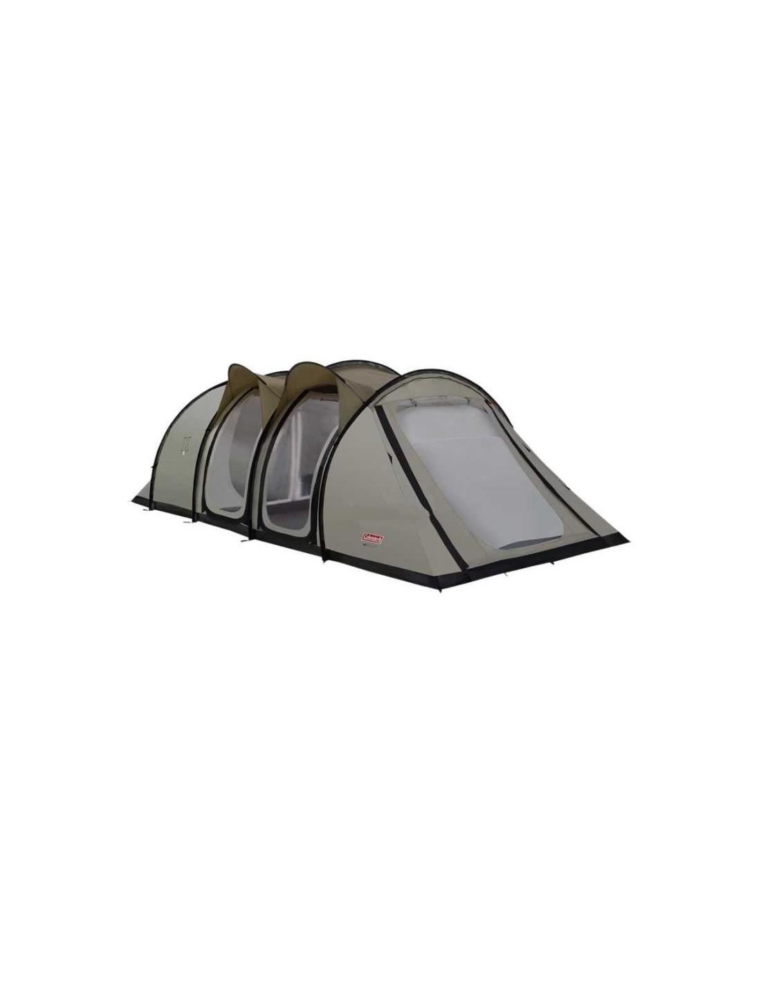 Tunnelzelt Mackenzie F R 4 Personen Jundi Camping