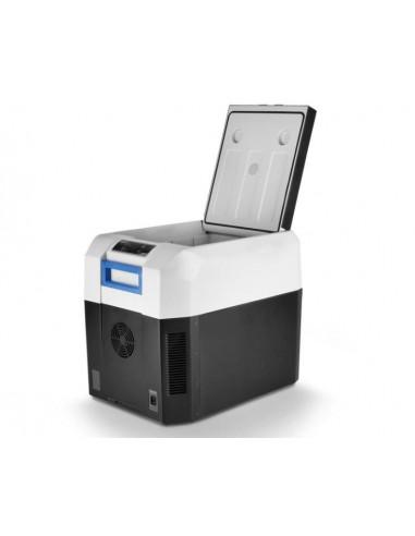 Carbest Kompressor-Kühlbox 12V/24V und 220-240V