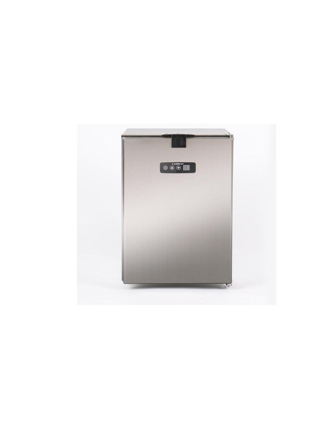 carbest kompressor k hlschrank 34l 6l gefrierfach 12 24v. Black Bedroom Furniture Sets. Home Design Ideas