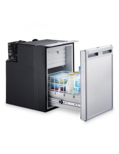 Kompressor-Kühlschrank Dometic CoolMatic CRD-50 12/24V 50 Liter