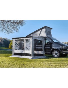 thule safari residence g2 f r vw t5 t6 california 2 6. Black Bedroom Furniture Sets. Home Design Ideas