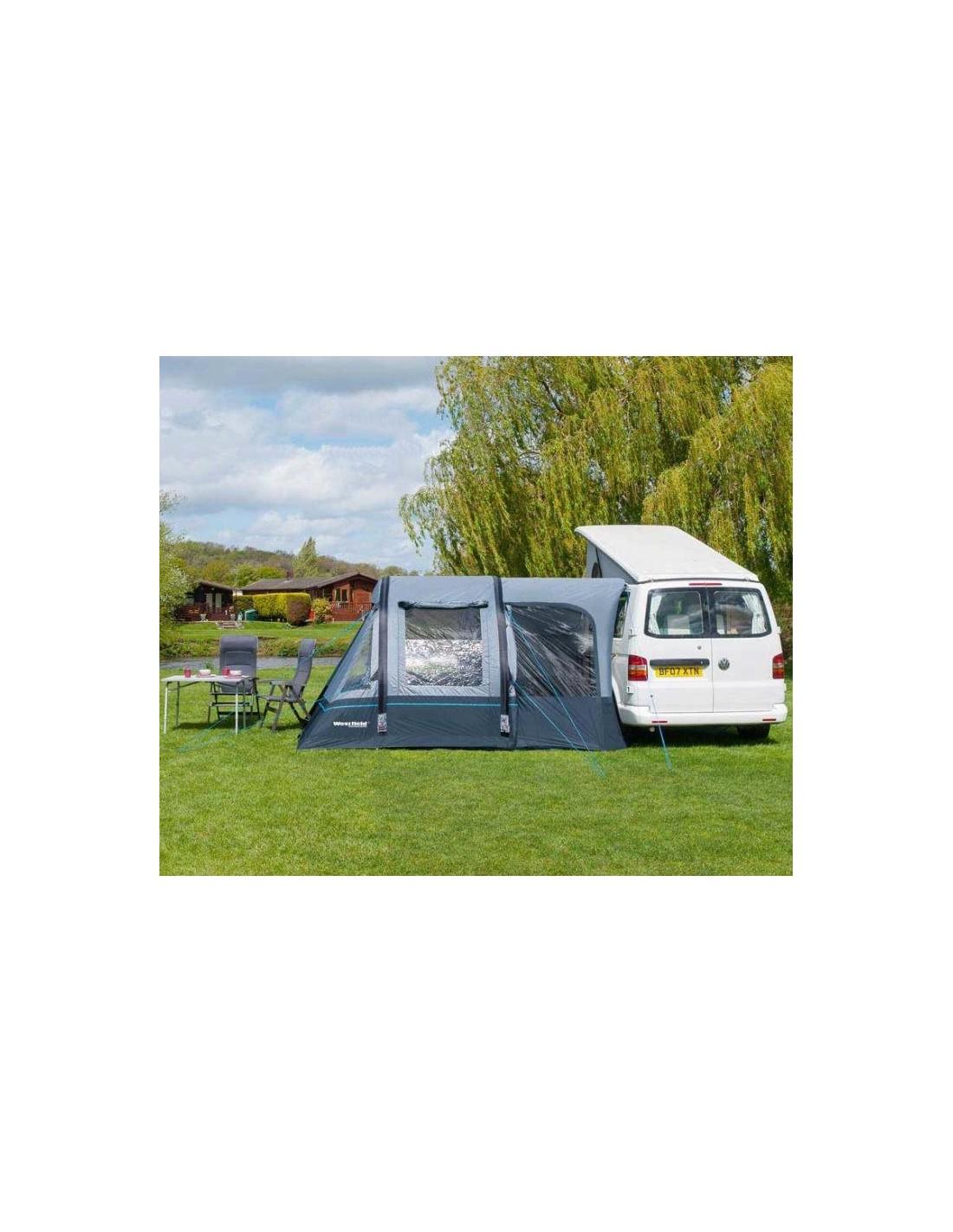 Westfield Hydra Aufblasbares Bus Vorzelt Jundi Camping