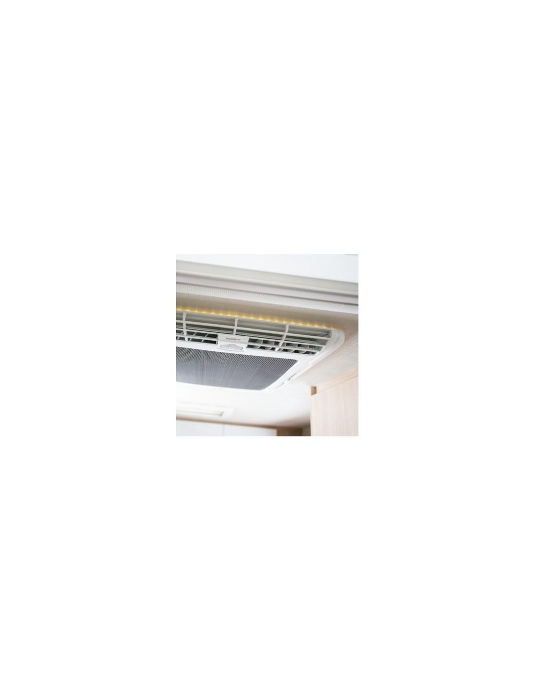 klimaanlage dometic freshjet 1700 mit luftverteiler. Black Bedroom Furniture Sets. Home Design Ideas