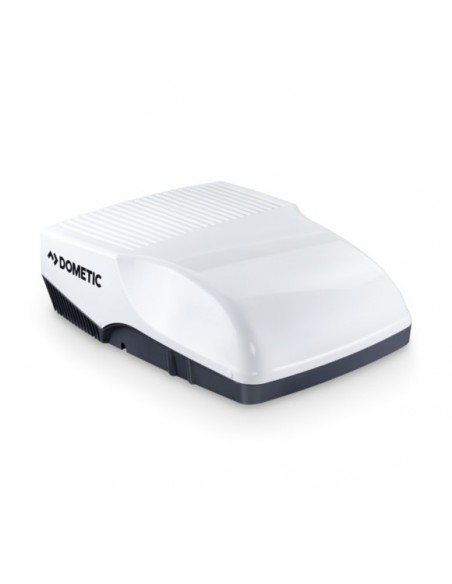 Klimaanlage Dometic Freshjet 2200 mit Luftverteiler