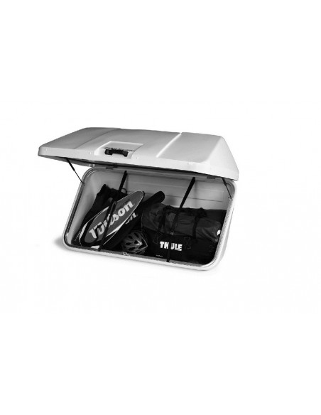 Thule Carry All Top Box 150 . 450 Liter