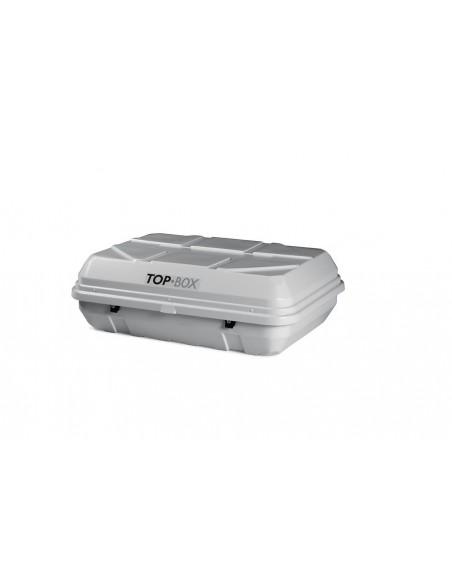 thule Top-Box 375 Liter Inhalt