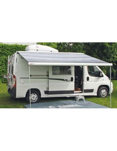 fiamma f65s dachmarkise f r kastenwagen kleinbusse und. Black Bedroom Furniture Sets. Home Design Ideas