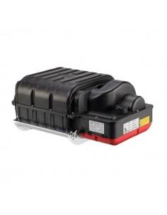 Taläir ECO-Energy Gasbetriebene Stromerzeuger TG480 12V/20A