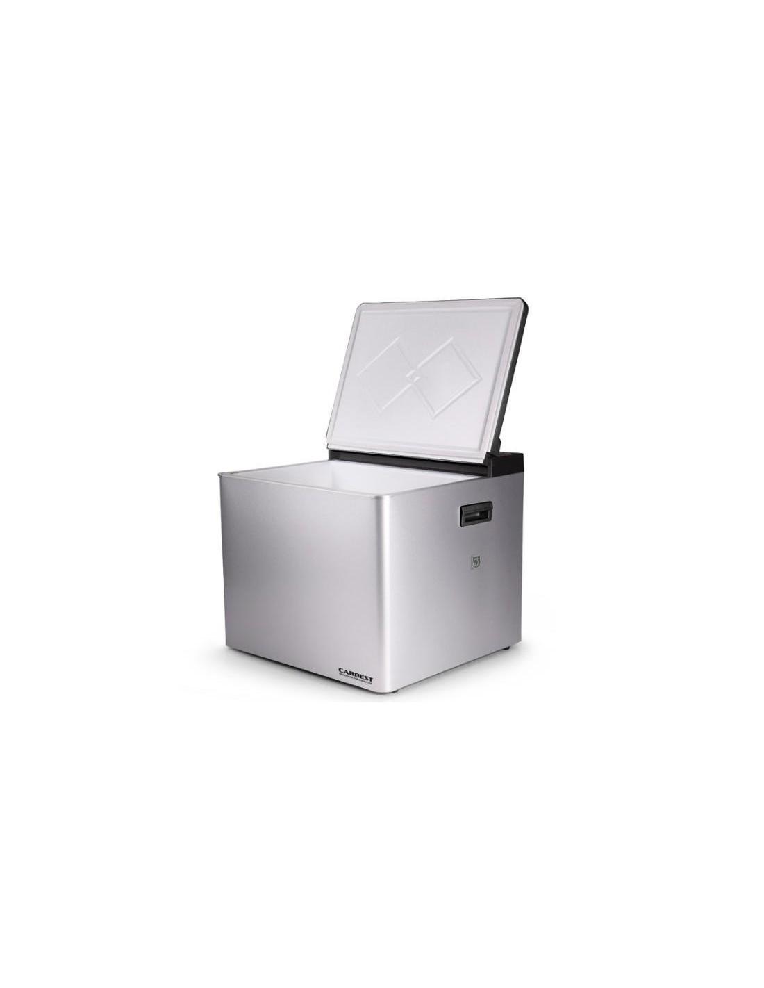 carbest absorber k hlbox 38l 12v 230v gas jundi camping. Black Bedroom Furniture Sets. Home Design Ideas