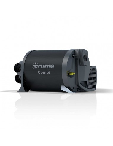 Truma Combi CP D6/D6E plus Heizungen
