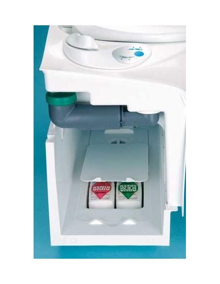 Thetford Cassettentoilette C402-X elektrisch