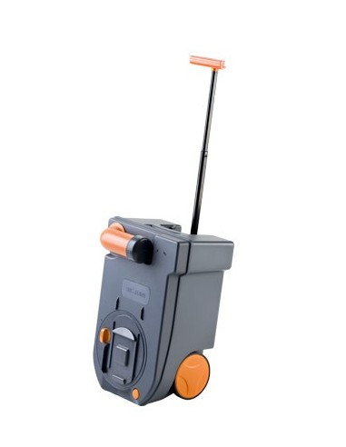 Thetford Cassettentoilette C263-S Spülung elektrisch