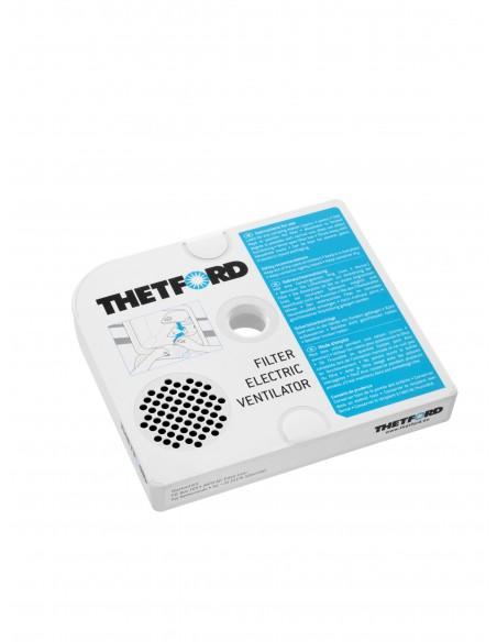 Thetford Cassettentoilette C263-CS Spülung elektrisch