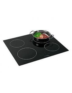 Can Ceran-Kochfelder 230 V mit Touch Control, 4 Platten